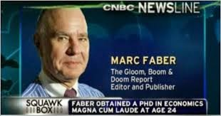 "Marc Faber Warns ""Social Media Stocks Are Just The Start, Market Crash Coming In 2nd Half"""