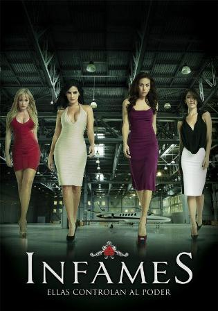 Serie Infames Capitulos Completos