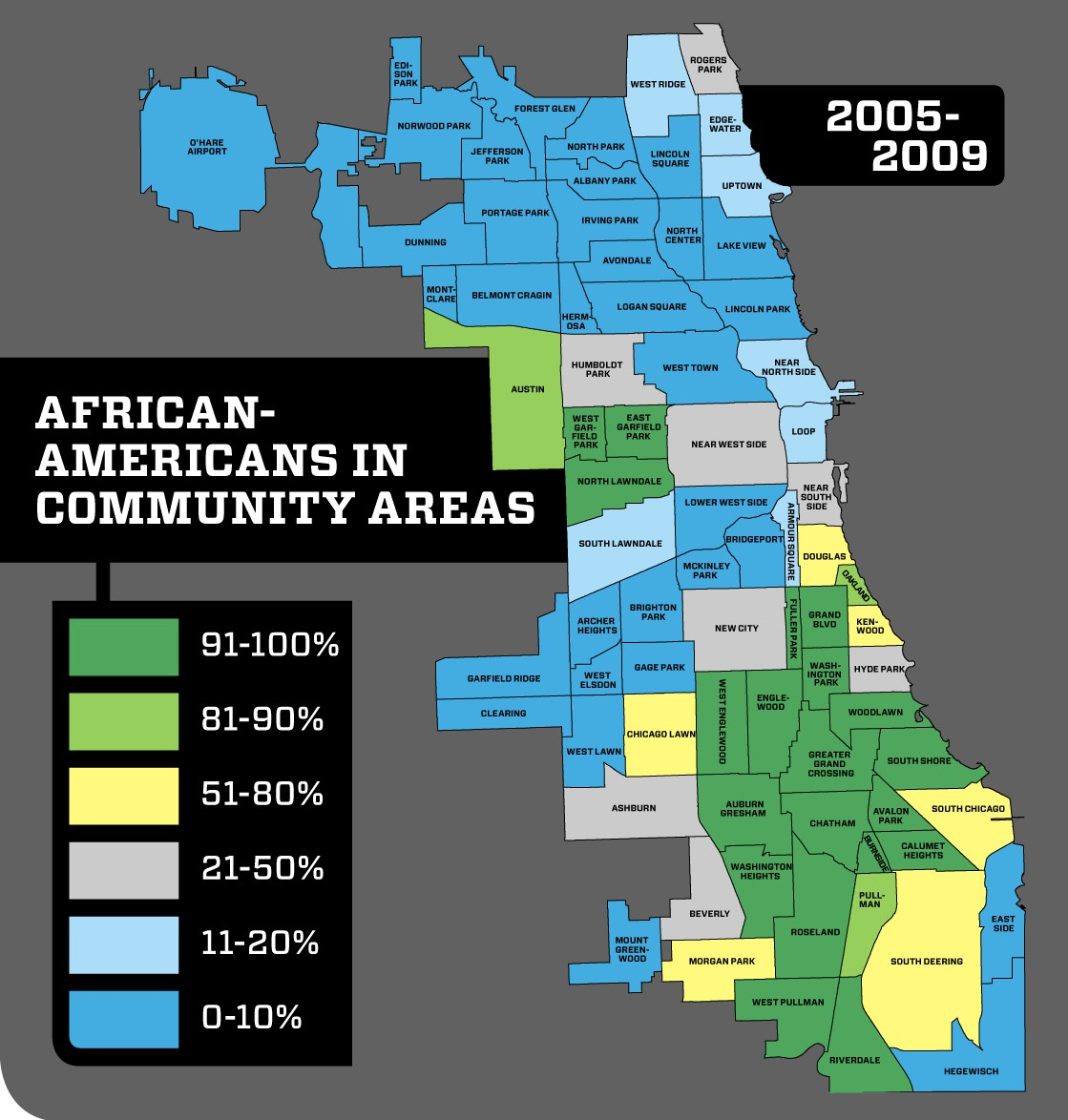 i couldn t help comparing her districts to the neighborhoods of chicago chicago is famous for its neighborhoods and those neighborhoods are famously