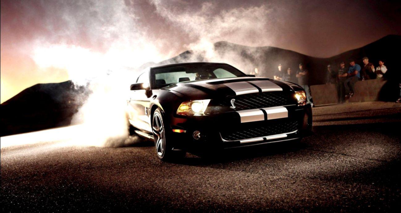 Car Ford Mustang Gt500 Hd Wallpaper  Best Desktop Wallpapers