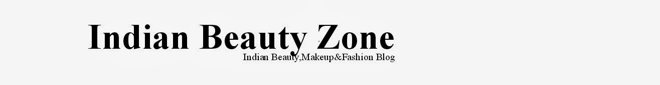 Indian Beauty Zone