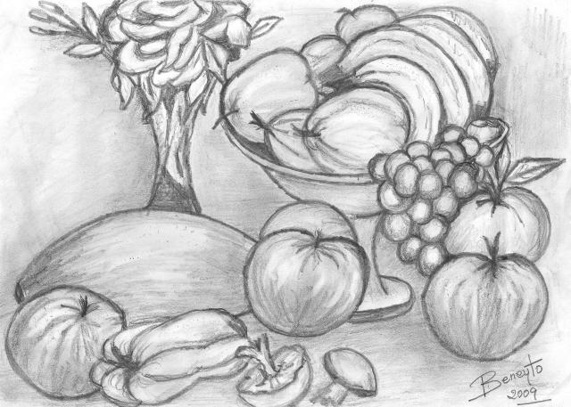 El Rincon de Maryan: Mis primeros dibujos