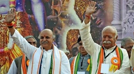 Muslim India Dipaksa Jual Rumah kepada Warga Hindu