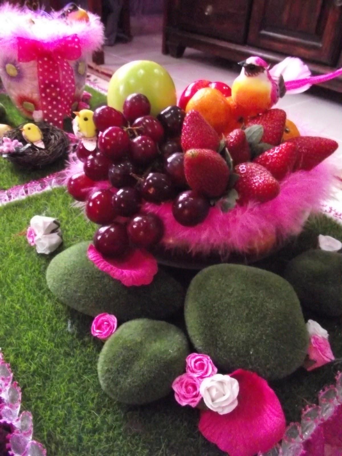 antara yang menjadi kesayanganku...dulang buah-buahan 7beef1593d