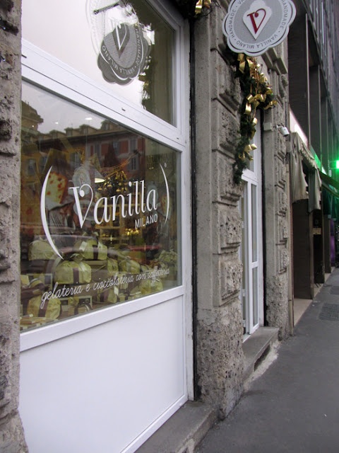Vanilla Mailand