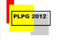 Jadwal PLPG 2012