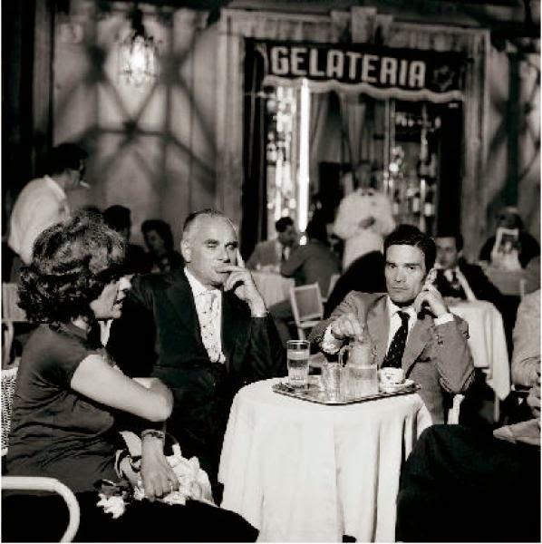 Testaccio, nei ricordi di Gabriella Ferri, Pasolini, e Elsa Morante