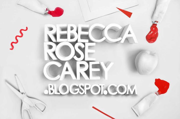 Rebecca Rose Carey