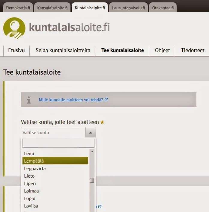 https://www.kuntalaisaloite.fi/fi/aloitteen-valmistelu