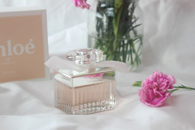 Chloe Eau de Toilette 2015 Review
