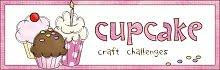 I won at Cupcake Craft Challenge