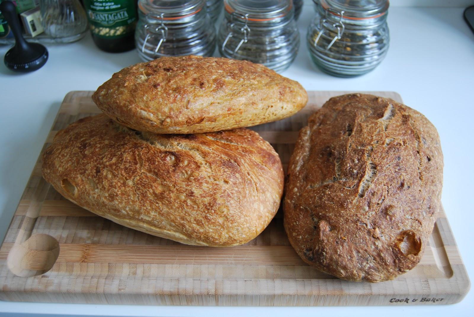 verdens bedste brød stegeso