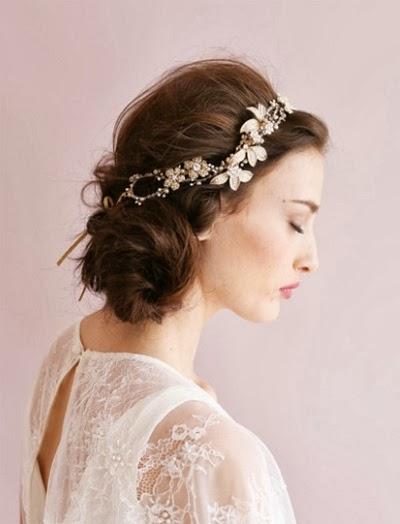 Bride 2014 Hair