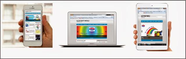 SMO - Nội dung hiển thị thân thiện trên tất cả các thiết bị đi động