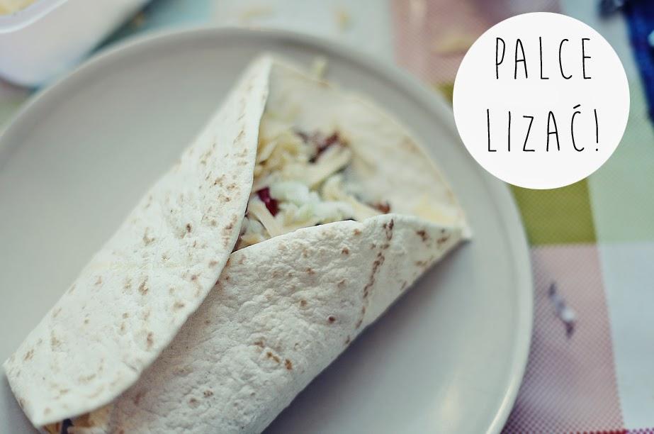 przepis tacos