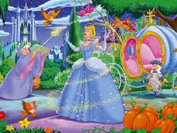 Gambar Princess Cinderella Disney Pics Kartun Putri Sepatu Kaca