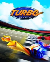 Turbo Film - Turbo boasts some well-known stars of its own. In addition to Reynolds, the cast also includes Paul Giamatti, Michael Pena, Luis Guzman, Bill Hader, Richard Jenkins, Ken Jeong, Michelle Rodriguez, Maya Rudolph, Ben Schwartz, Kurtwood Smith, Snoop Dogg and Samuel L. Jackson.