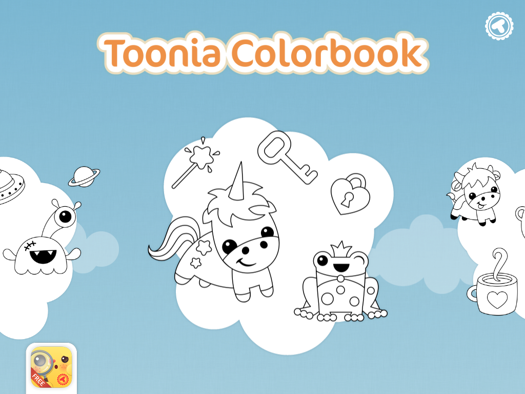 Infos4U: Learn Coloring The Fun And Easy Way. Coloring App For Kids!