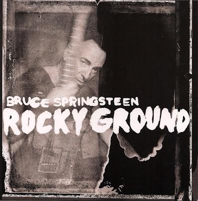 Bruce Springsteen - Rocky Ground Lyrics