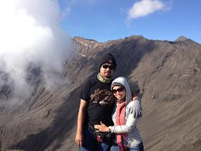 MOUNT BROMO, SURABAYA 2013
