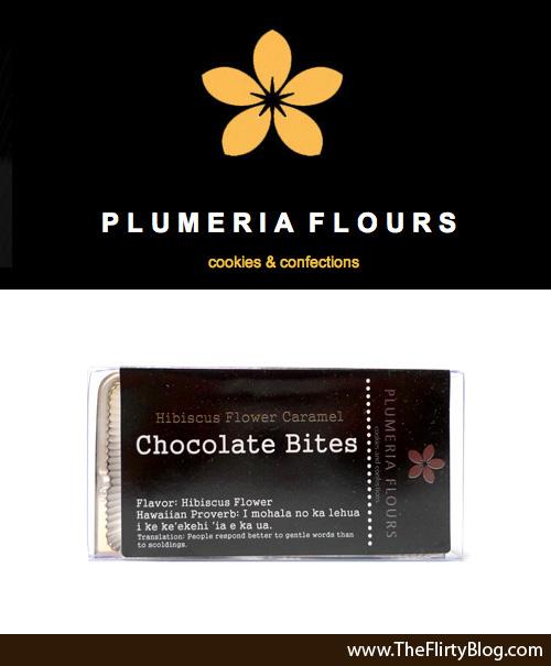 PlumeriaFlourscom Hibiscus Flower Caramels really surprised me