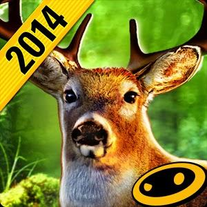 Deer Hunter 2014 Para Hilesi Mod Apk