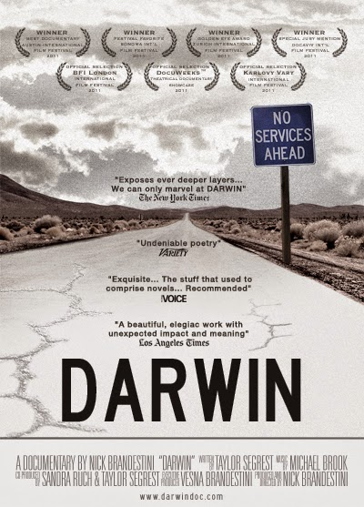Darwin documentary