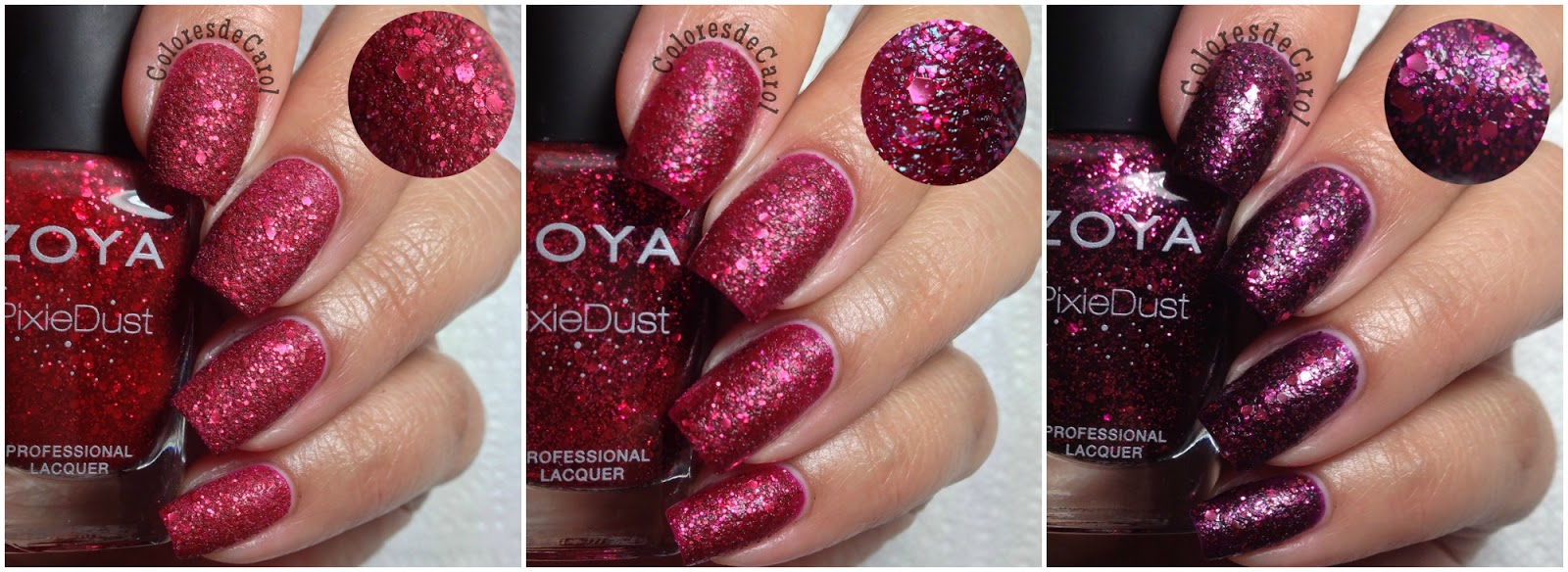 Zoya Nail Polish Pixie Dust Canada