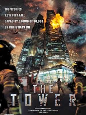 Tháp Lửa ...