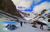 Carnaval com neve em Babia