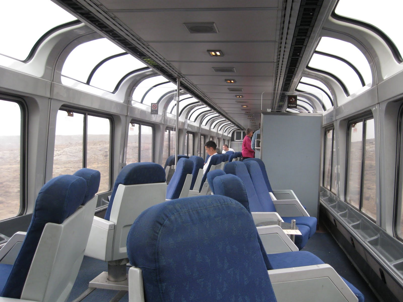Amtrak Superliner Roomette Numbers Submited Images