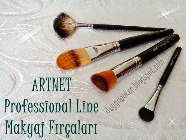 Artnet Fırçalar