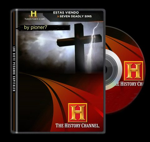 9l3xwsvsnr1emzf1thyk Los 7 pecados capitales [History channel] [TVdrip][espaol]  1 link