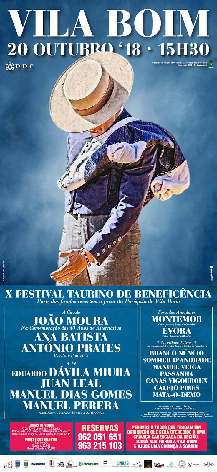 Vila Boim - 20 de Outubro