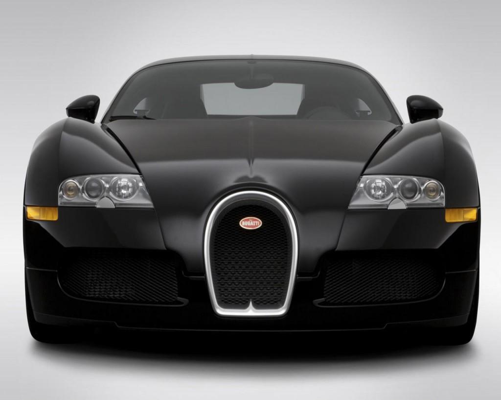 Bugatti Renaissance Wallpaper