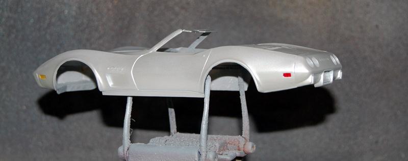 House of kolor model car paint
