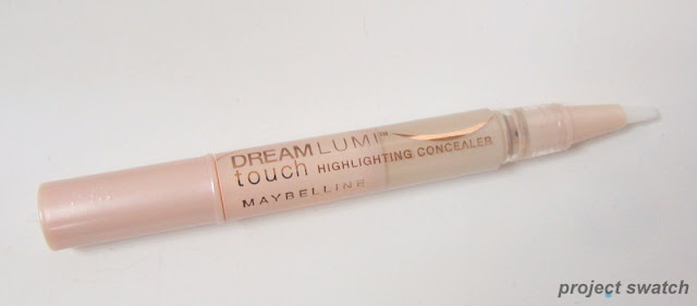 Maybelline Dream Lumi Touch Highlighting Concealer