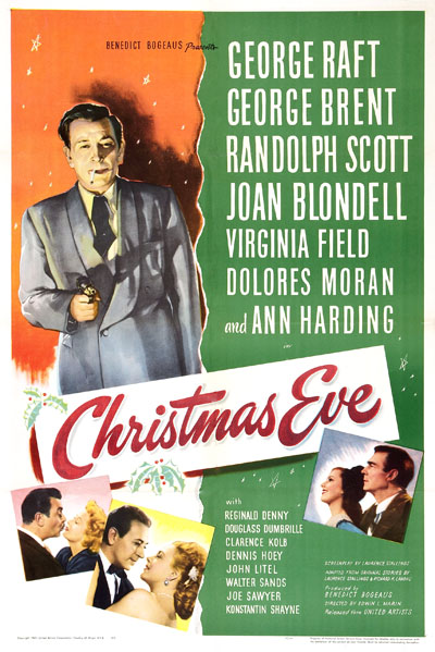 Laura's Miscellaneous Musings: Tonight's Movie: Christmas Eve ...