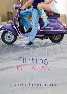 Review: Flirting in Italian by Lauren Henderson