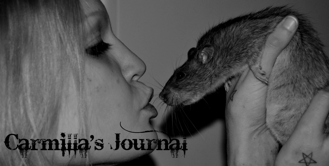 Carmilla's Journal