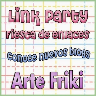 Fiesta de Blogs :)