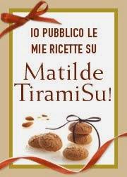 Matilde TiramiSu!