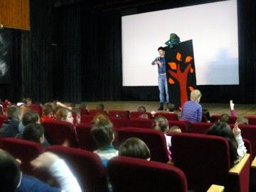 Studium Wiedzy o Filmie