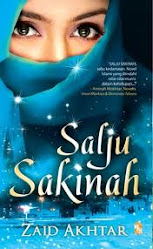 Novel Salju Sakinah