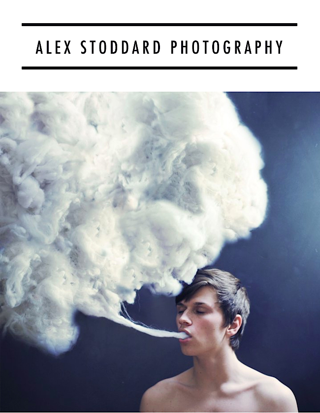 Photography / Alex Stoddard