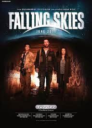 Assistir Série Falling Skies Dublado Online