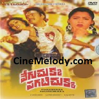 Veguchukka Pagatichukka Telugu Mp3 Songs Free  Download  1989
