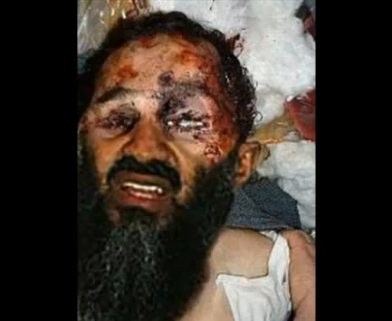 is osama bin laden real. Is Osama bin Laden dead or