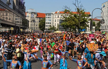 Sri Lanka wins 2nd Place in one of the largest cultural Pageants in Europe