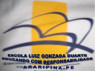 """U.E.Luiz Gonzaga Duarte""""CERU"""""""